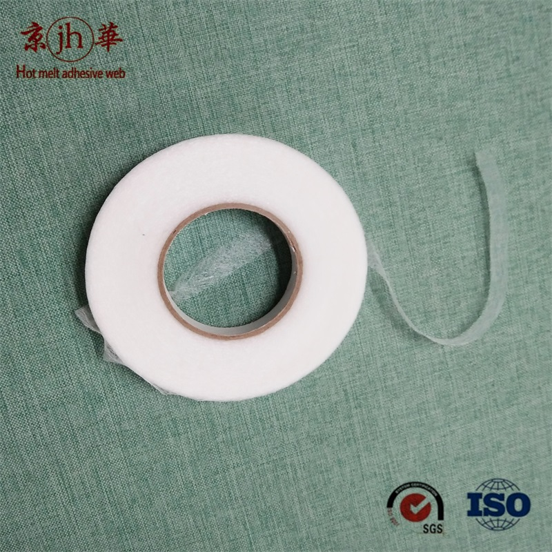 Polyester hotmelt glue for textile fabric nonwoven fabric lining cloth