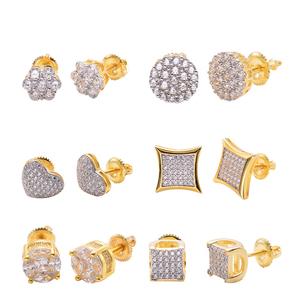 Mens Designer Earrings Supplieranufacturers At Alibaba