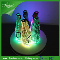 Popular Glowing Wine Bottle Cooler Champane Bag For Coolwholesaler YQ-46 Wine Bottle