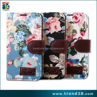 lot of mobile phone cheap cloth leather case for s5
