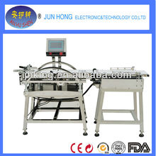 high accuracy and stability (original from Germany) checkweigher