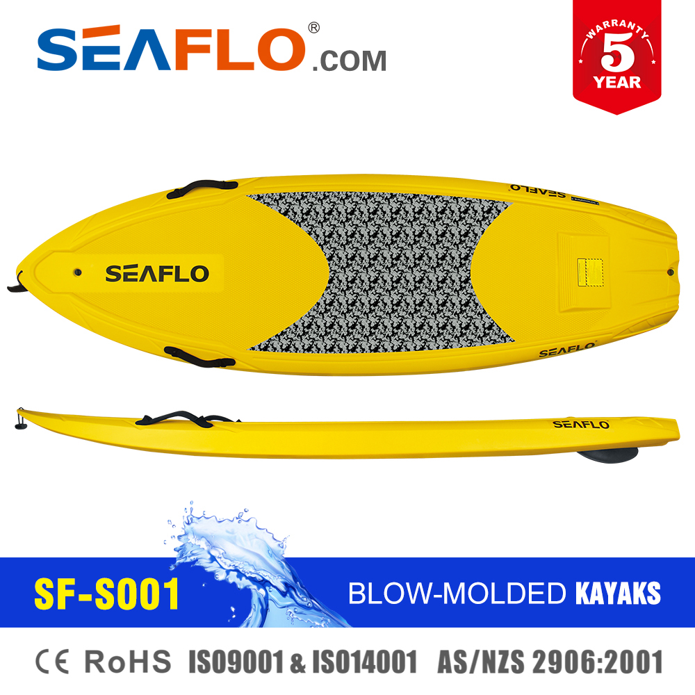 Recreational Flat Water SUP