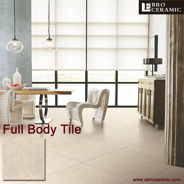 HOT floor tile and wall tile chinois carrelage in full body material
