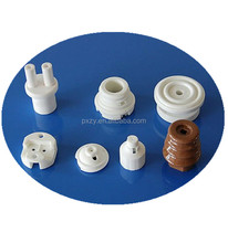 Custom Alumina Ceramic Parts Electrical ceramic part