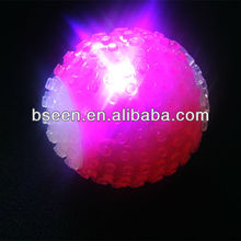 Reflective squeaky balls for dogs