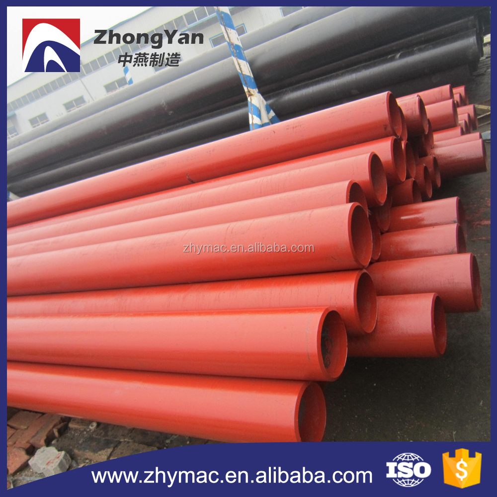 "16"" API 5l gr.b a53 seamless steel pipe, Oil and gas pipe"