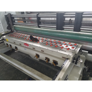 Automatic High Efficiency Machinery & Hardware flexographic printing machine