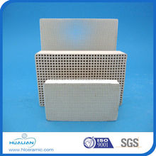 2017 hot Honeycomb Ceramic Filter Plate For Metal Casting