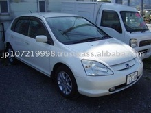 used cars HONDA Civic 2001