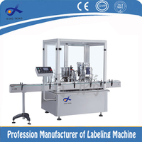 automatic high speed mineral water filling machine price with capping machine
