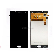 Replacement Mobile Phone Parts Full LCD Complete LCD Touch Screen Digitizer Assembly For Wiko U Feel