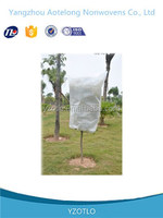 supplier weed control plant cover fruit protection bag by agriculture nonwoven fabric