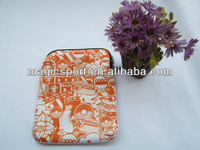 Neoprene Camera Case with heat transfer printing