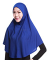 big 80cm length muslim hijabs arabic islamic scarf HS101