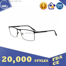 black metal glasses frames, two color glasses frame, bright color glasses frames
