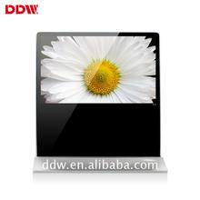 Different Models of indoor floor standing led display screen lcd tv modules renting advertisement