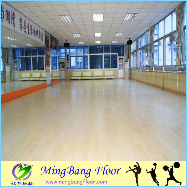 Wholesale price basketball flooring roll used hcokey court