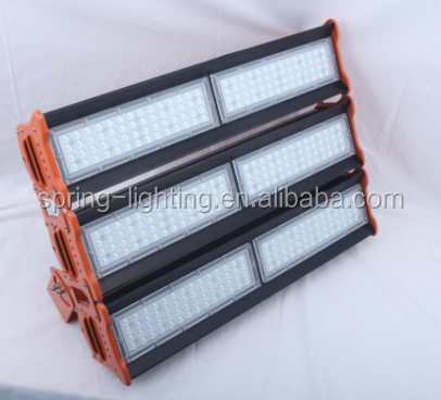 badminton court LED Retrofit Kit linear high bay lighting