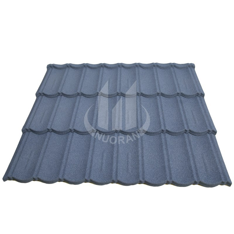 Home use lows concrete solar rubber roof tiles