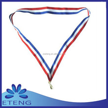 custom all kind of athletics project dedicated medal Lanyard
