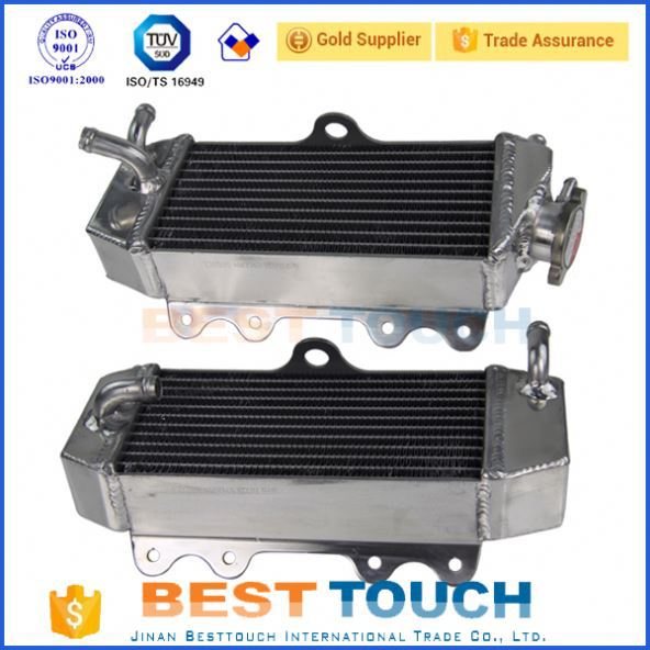 QUADRUNNER 4WD LTF500F LT-F500F ATV 2001-2002 K1/K2 1998-2000 <strong>W</strong>/X/Y motorbike <strong>oil</strong> cooling radiator for SUZUKI