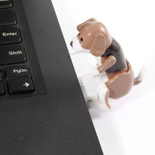 Custom Logo Wholesale Funny Humping Dog 16GB USB Flash Drive