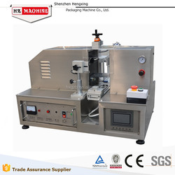 Ultrasonic Cream Tube Sealing Machine/ Toothpaste And Cosmetics Plastic Tube Sealer/Soft Tube Filler
