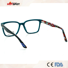 Cheap Promotional New Stylish Spectacle Frame Instock Flexible Designers Eyeglasses Frames
