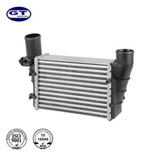 Hot Selling Made in China Aluminum Plate Auto Parts Intercooler jet
