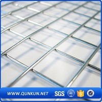 Euro fence PVC coated cheap wholesale electric welded holland wire mesh made in anping