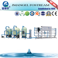 hot sell water distillation equipment/purified drinking water machine/distillation equipment of water
