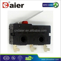 Daier KW4-ZQR normally open micro switch