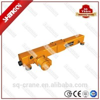 Durable & Reliable Single Girder Overhead crane spare parts