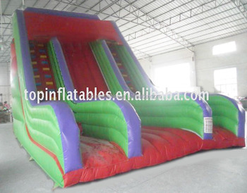US inflatable slide,amusement park toy