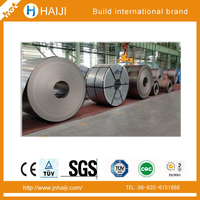 Steel Coil Type and SHIP,BRIGE,BOILER,CAR Application DC06 Cold Rolled Steel Coil