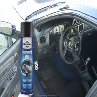 400ml Dashboard Polish Spray Car care products Cockpit Shine Spray