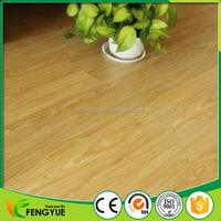 Factory Direct 3mm 4mm Thickness Vinyl Plank Flooring With Low Price