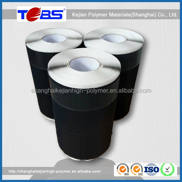 solar panel sealing roof tape flashing with low price