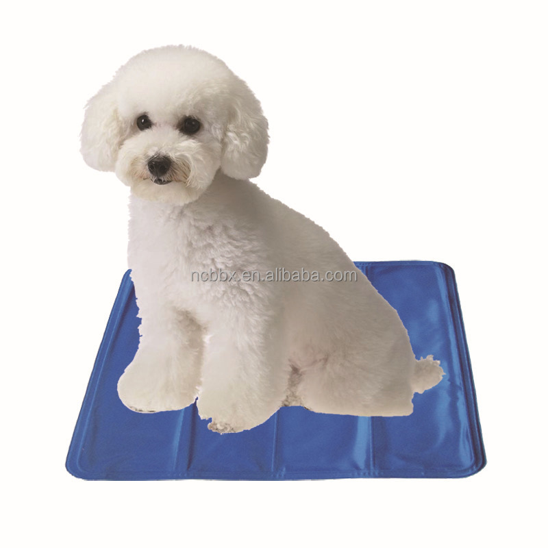 Pet cool pad
