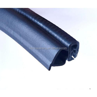 synthetic epdm sliding door rubber seal strip