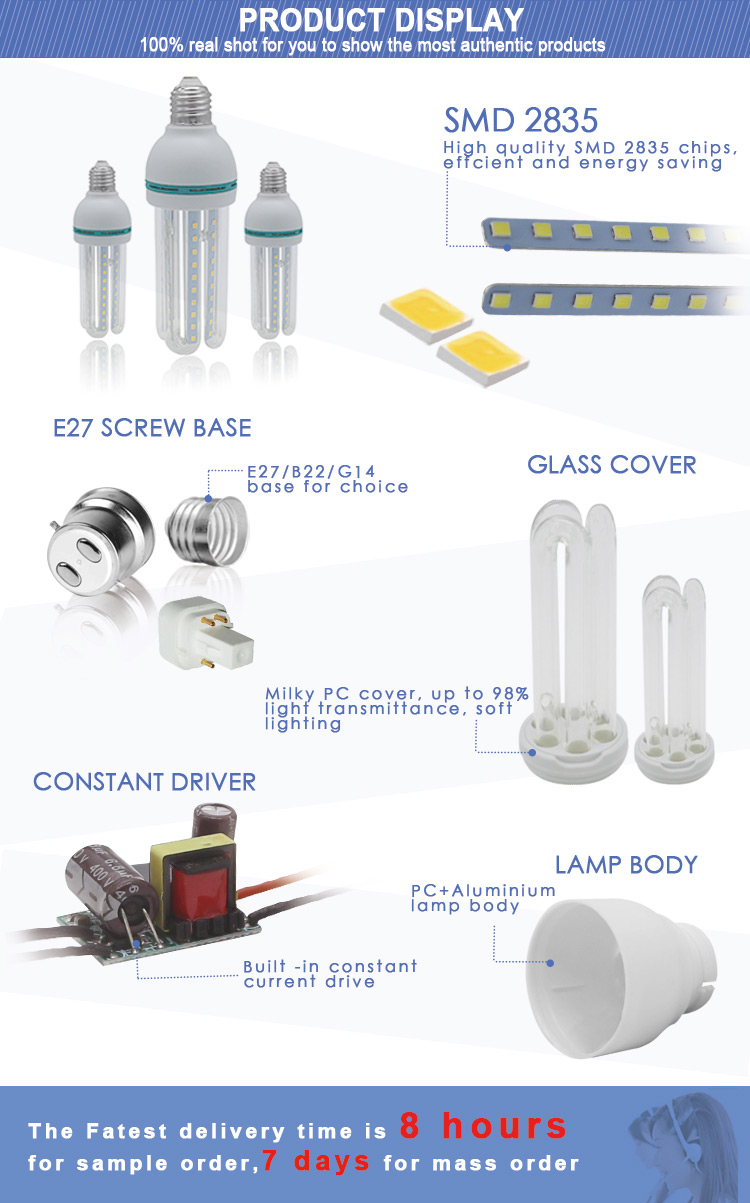 Hot selling products led saving lamps lighting energy light bulbs With Factory Wholesale Price