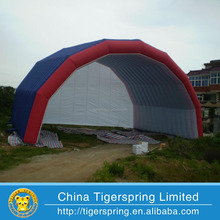 Good price inflatable stage cover tent