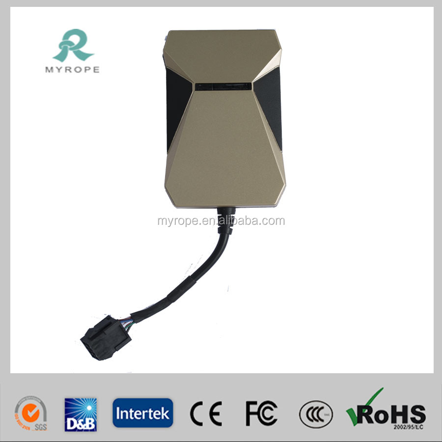 Acc monitor real time gps tracking chip with voice monitor M588T
