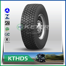 Truck Tire Bus tire General Tire