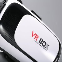 Virtual Reality Glasses 3D Vr Glasses,3D Glasses Virtual Reality,2Nd Generation 3D Vr 2.0 box Version
