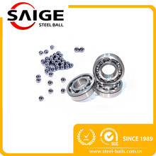 Professional 5/8 inch bearing chrome steel ball with good service
