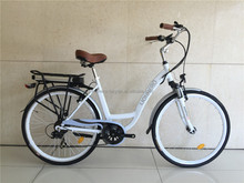 High quality 250w motor europe electric bike / electric bicycle