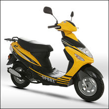 China Professional 4 Stroke 50cc Cheap Gas Scooters