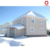 Professional style log house prefabricated with CE certificate