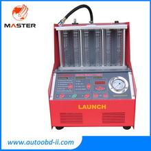 2015 Hot selling original launch x431 CNC-602A Injector Cleaner & Tester launch cnc602a
